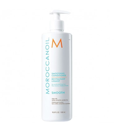Moroccanoil Smoothing Conditioner - 500ml