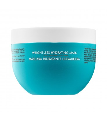 Moroccanoil Weightless Hydrating Hair Mask - 500ml