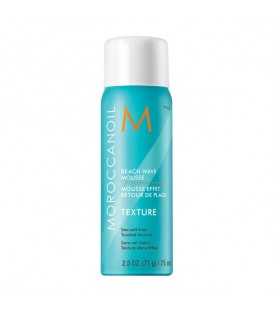 Moroccanoil Beach Wave Mousse - 75ml