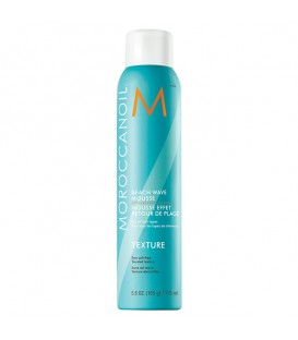 Moroccanoil Beach Wave Mousse - 175ml