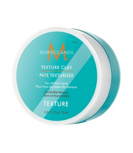 Moroccanoil Texture Clay - 75ml