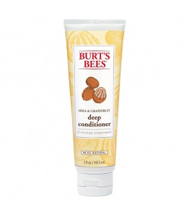 Burt's Bees Hair Repair Shea and Grapefruit Deep Conditioner - 5oz
