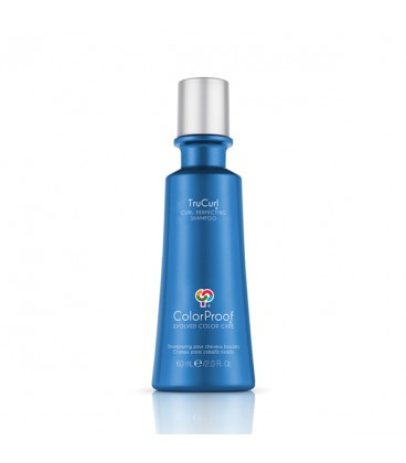 ColorProof TruCurl® Curl Perfecting Shampoo - 60ml
