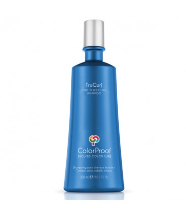 ColorProof TruCurl® Curl Perfecting Shampoo - 300ml