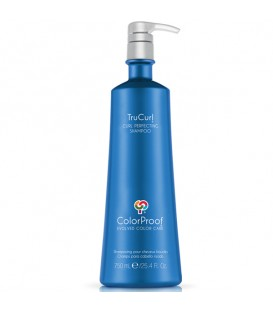 ColorProof TruCurl® Curl Perfecting Shampoo - 750ml