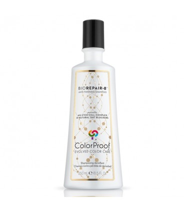 ColorProof BioRepair-8® Anti-Thinning Shampoo - 250ml