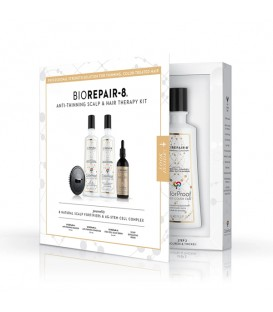 ColorProof BioRepair-8® Anti-Aging Scalp & Hair Therapy Kit