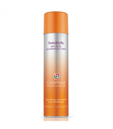 ColorProof HumidityRx® Anti-Frizz Weatherproof Spray - 162ml