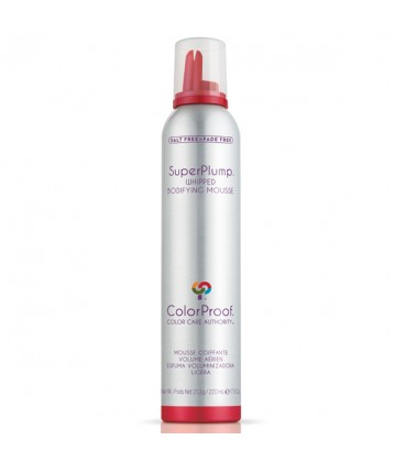 ColorProof SuperPlump™ Whipped Bodifying Mousse -220ml