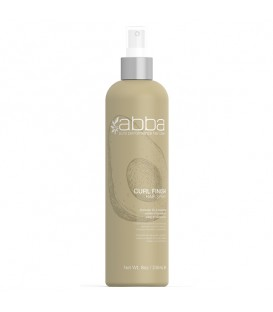 ABBA Curl Finish Spray - 236ml