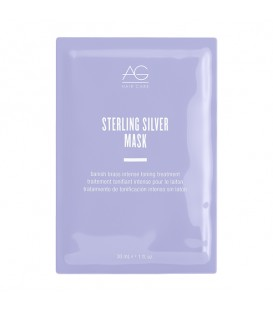 AG Sterling Silver Mask - 30ml