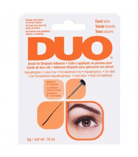 Ardell Duo Brush-On Adhesive Dark - 5g