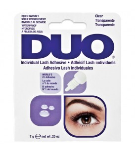 Ardell Duo Individual Lash Adhesive Clear - 7g