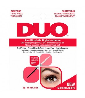 Ardell DUO 2-in-1 Brush-On Striplash Adhesive - 5g