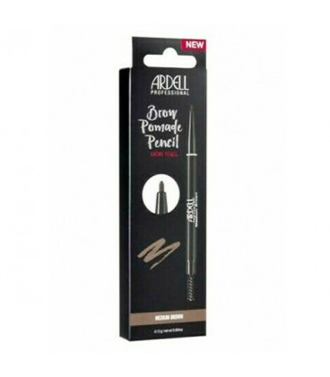 Ardell Brown Pomade Pencil Medium Brown