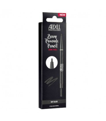 Ardell Brown Pomade Pencil Soft Black