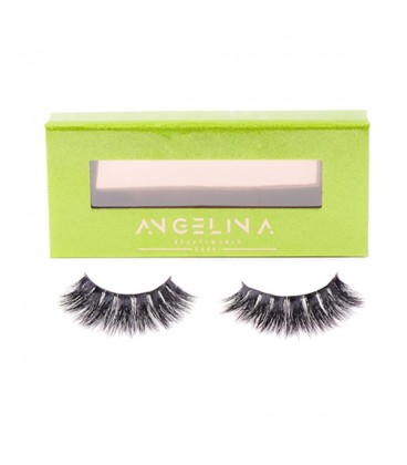 ANGELINA Eternity 3D Mink Lashes