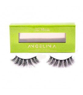 ANGELINA Happy Birthday 3D Mink Lashes