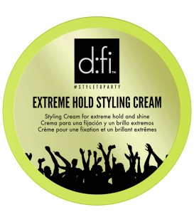 D:Fi Extreme Styling Cream - 5.3oz