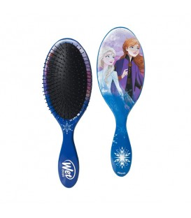 Wet Brush Disney Detangler Brush - Anna & Elsa