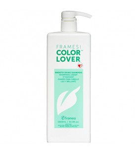 Framesi ColorLover Smooth Shine Shampoo - 1000ml