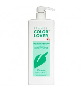 Framesi ColorLover Smooth Shine Conditioner - 1000ml