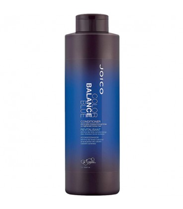 Joico Color Balance Blue Conditioner - 1L