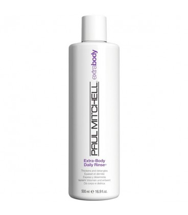 Paul Mitchell Extra-Body Daily Rinse Conditioner - 500ml