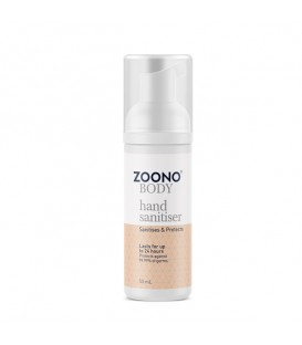 Zoono® Body and Hand Sanitizer & Protectant - 50ml