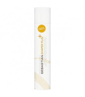 Free Sebastian Shaper Plus Hairspray - 300g
