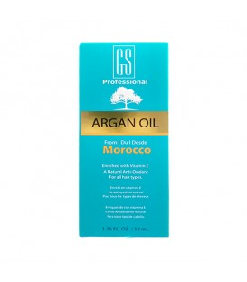 Gs Professional Argan Oil - 52ml