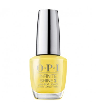 OPI Infinite Shine Don't Tell a Sol