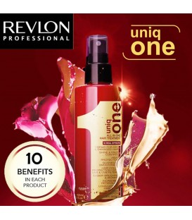 FREE UniqOne All in One Hair Treatment - 150ml