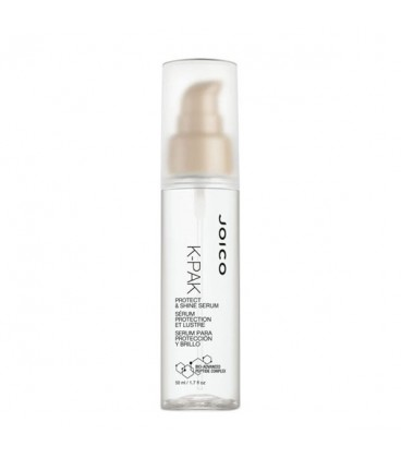 Joico K-Pak Protect & Shine Serum - 50ml