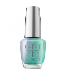 OPI Infinite Shine Your Lime to Shine