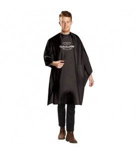 BabylissPro Black Cutting Cape