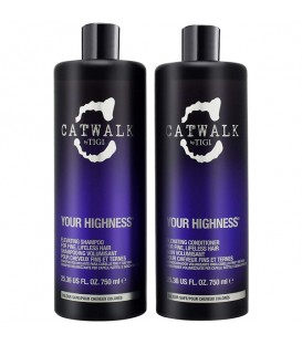 TIGI Your Highness Duo Pack