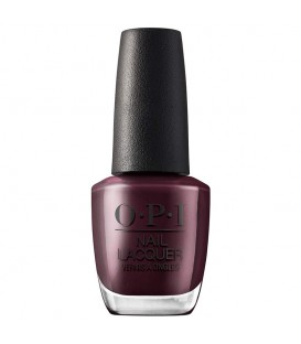 OPI Complimentary Wine