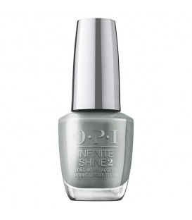OPI Infinite Shine Suzi Talks with Her Hands