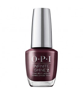 OPI Infinite Shine Complimentary Wine