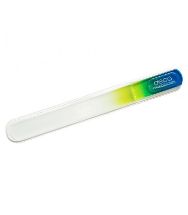 Deca X-Large Glass Nail File