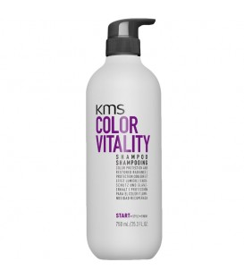 KMS ColorVitality Blonde Shampoo - 750ml