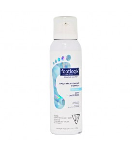 Footlogix Daily Maintenance Formula - 4.2 oz