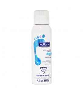 Footlogix Very Dry Skin Formula - 4.2 oz
