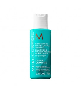 Moroccanoil Color Continue Shampoo - 70ml