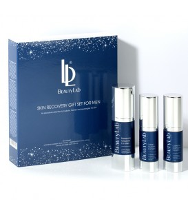 BeautyLab Recovery Gift Set For Men