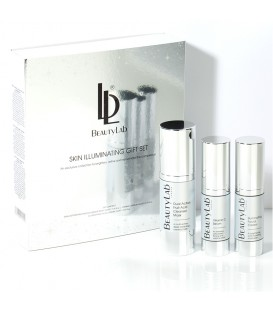 BeautyLab Skin Illuminating Gift Set
