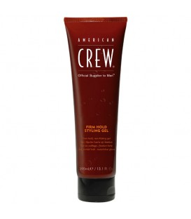 American Crew Firm Hold Gel - 390ml