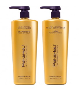 Pai-Shau Replenishing Ltr Duo