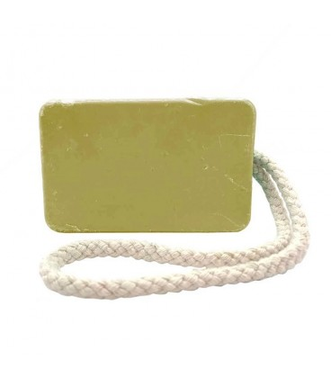 Relaxus Beauty Soap on a Rope - Hemp Seed